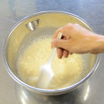 土鍋の目止め方法