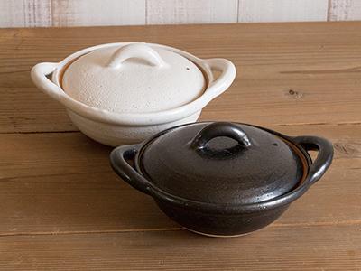 ストール クラフトキャセロール 6号 TOJIKI TONYA 伊賀焼土鍋