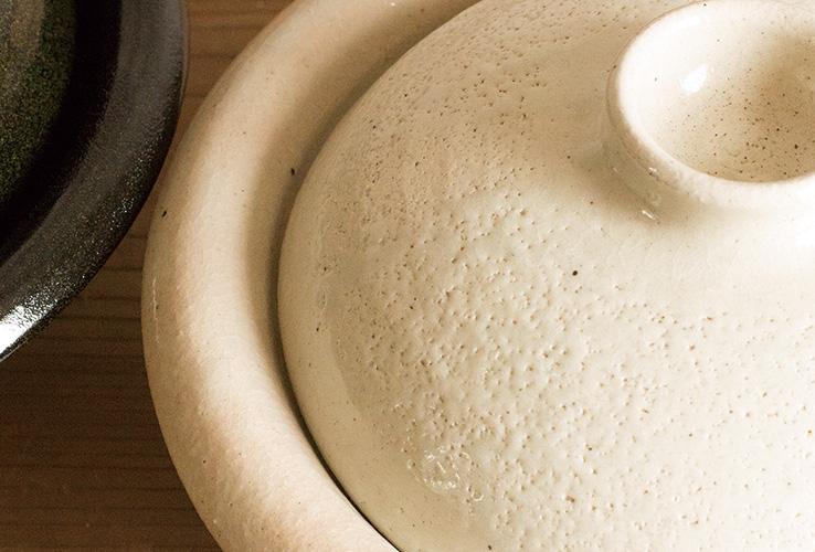 伊賀焼の土鍋とは