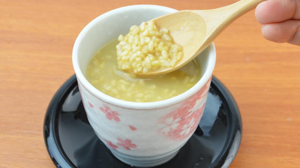 brown rice amazake recipe