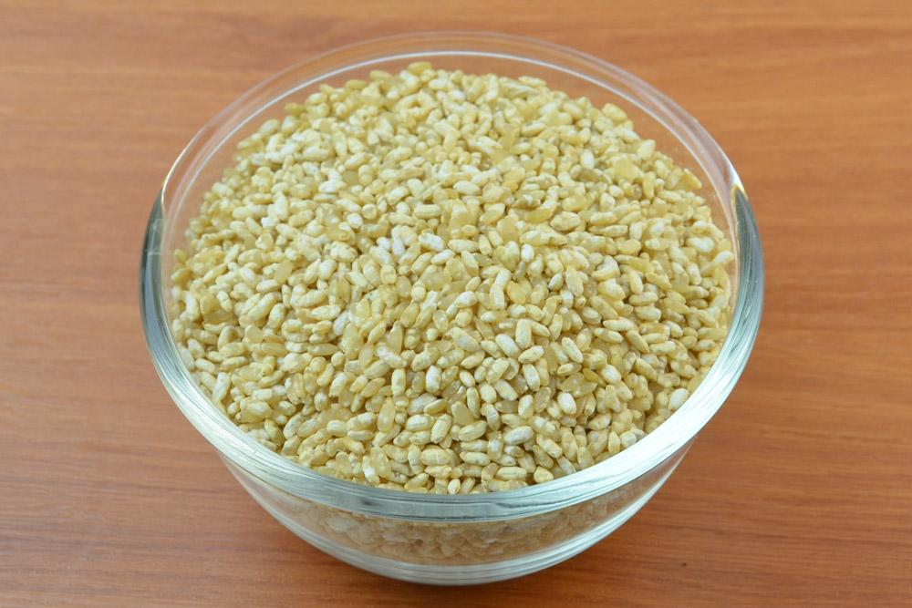 Brown Rice Koji 300g