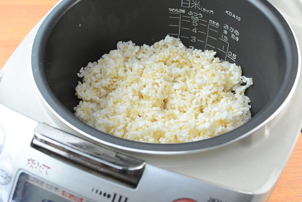 brown rice amazake recipe 3.2