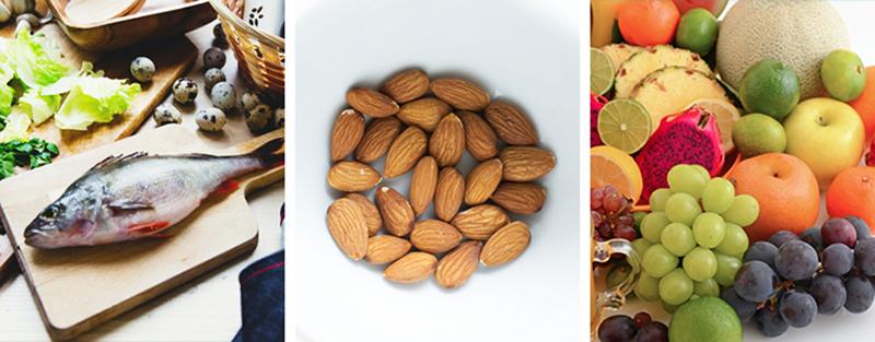 Macrobiotic Supplementary Foods