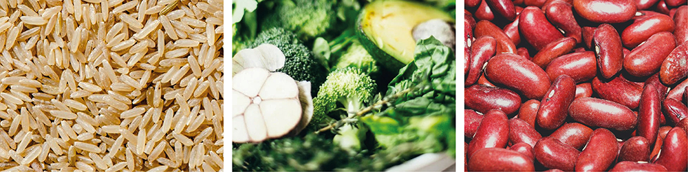 Macrobiotic Foods And Cancer
