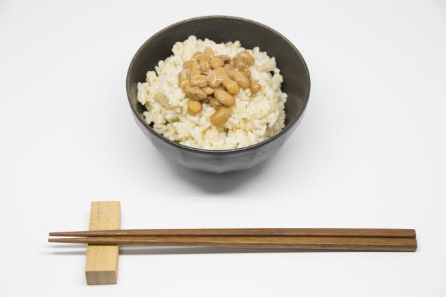 microwave_brown_rice_natto