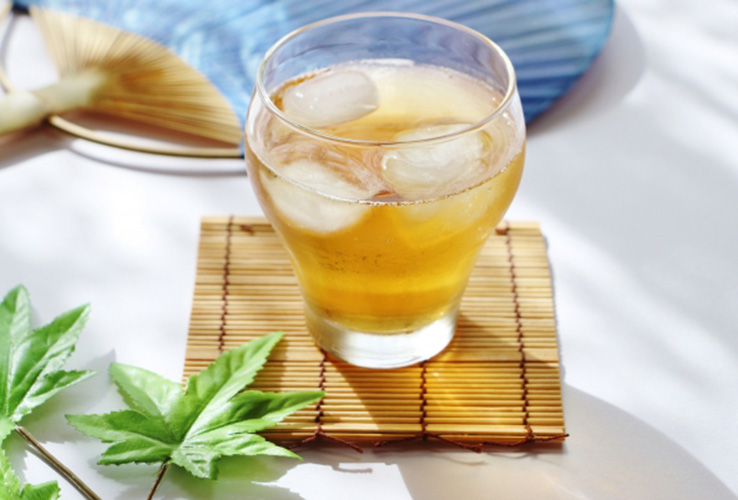 もろみ酢の美味しい飲み方