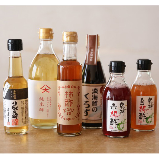 difference-between-rice-vinegar