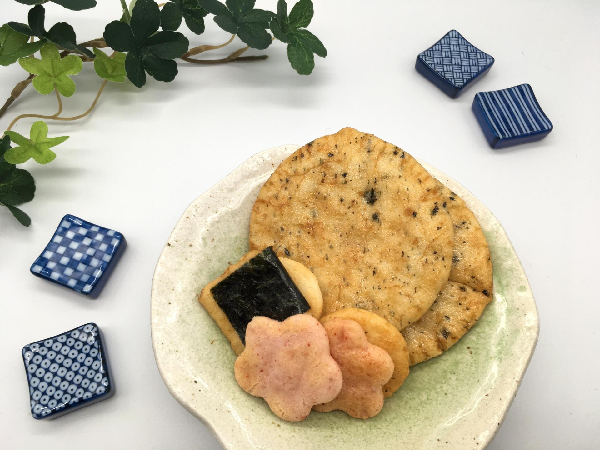 Beika Rice Crackers