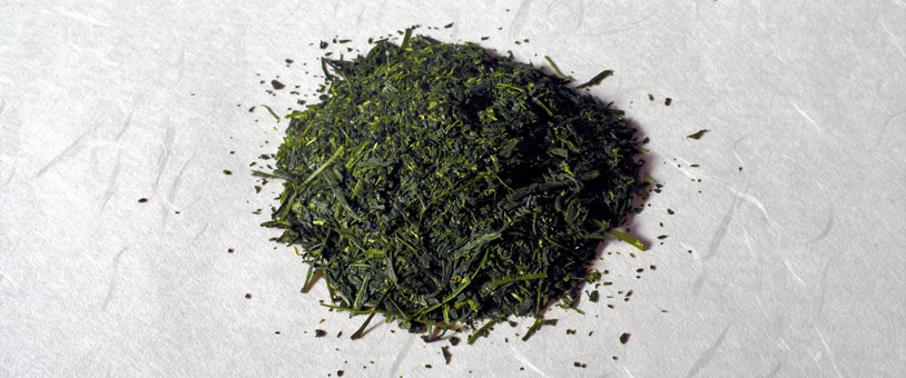 types_of_sencha