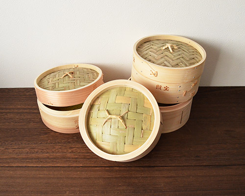 Shouhou Bamboo Steamer