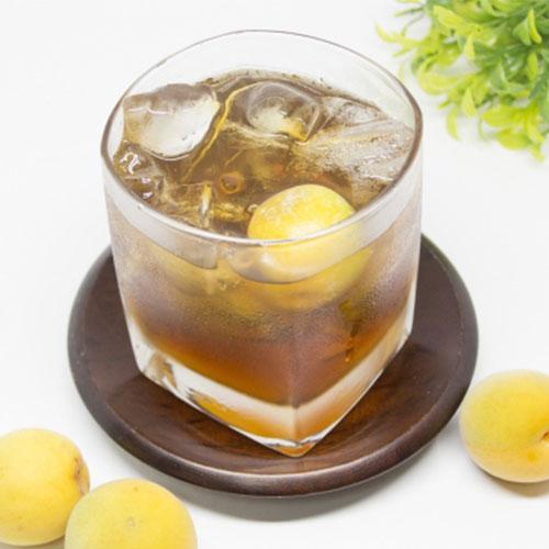 梅酢ドリンク・ジュース