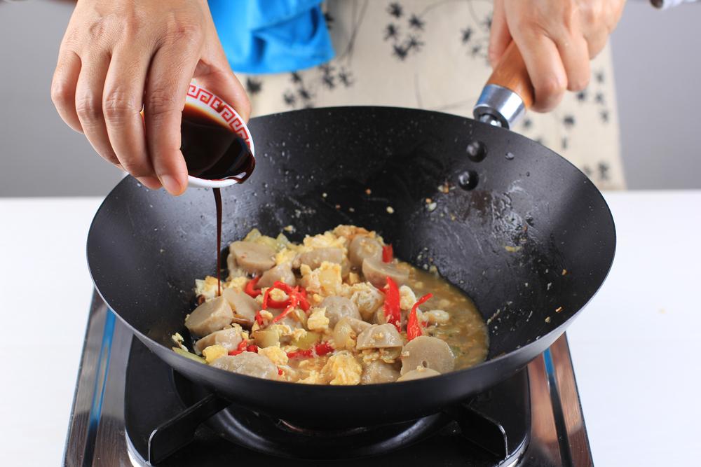 Homemade Shoyu