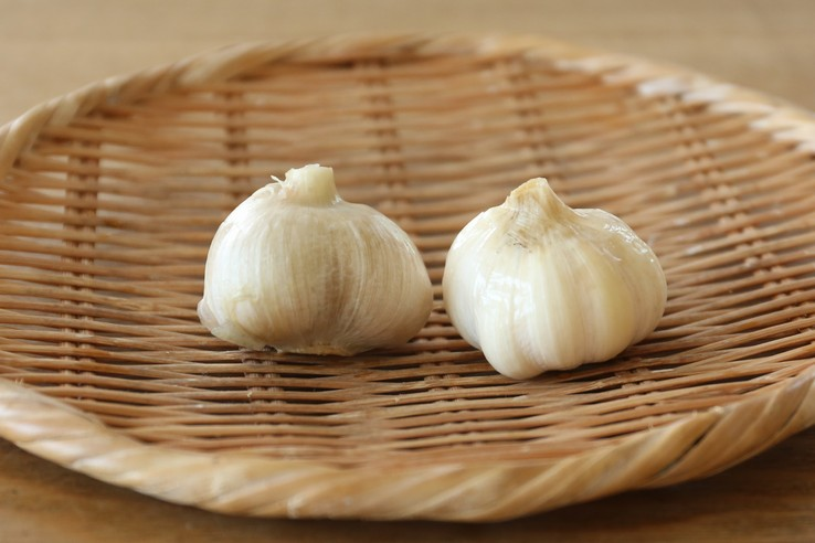 Aomori Garlic