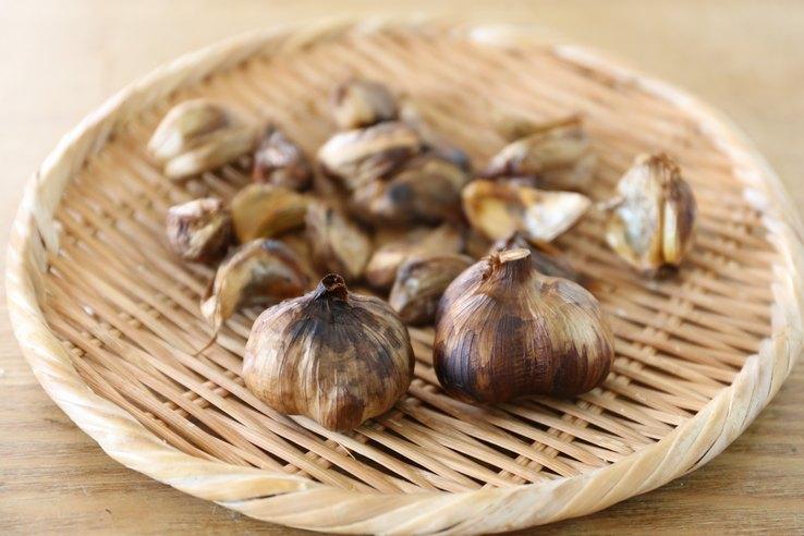 Black Garlic Taste