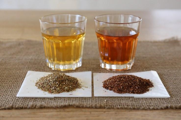 kinds_of_rooibos_tea