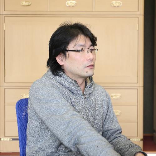 Noboru Tomekawa