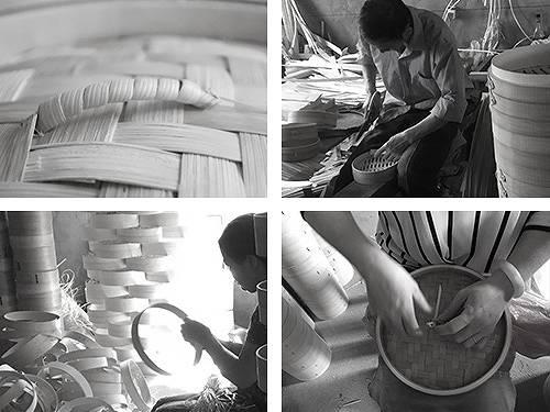 Yong Long Bamboo Steamer