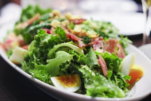 Yuzu Kosho As Salad Dressing