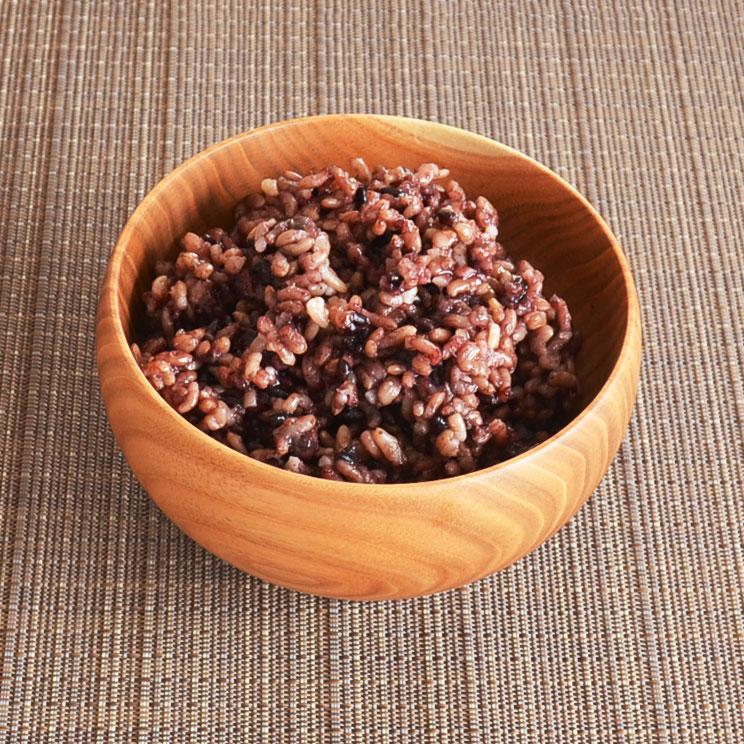 酵素玄米・寝かせ玄米の作り方