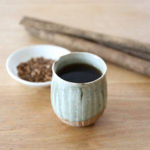 ごぼう茶の効果効能。ダイエットや便秘に効く?作り方もご紹介