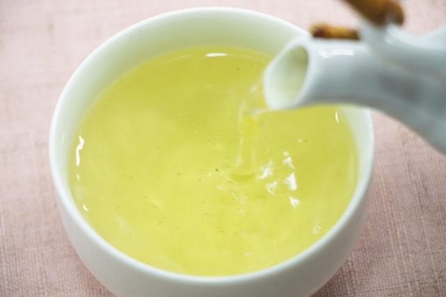 玄米茶の効果効能について