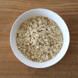 【管理栄養士考案】オートミールの基本の食べ方と栄養たっぷりアレンジレシピ9選