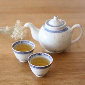 ジャスミン茶にカフェインは含まれる?効果効能・副作用とは