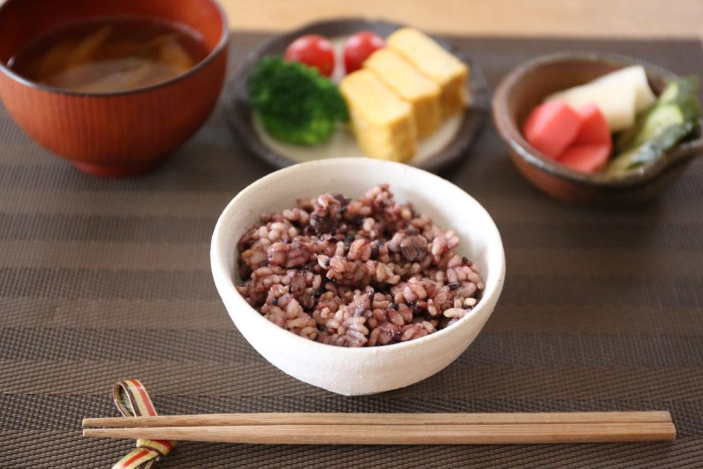 酵素玄米は冷凍でおいしく保存