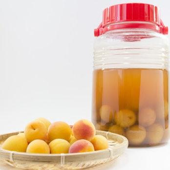梅酢とは?|役立つ使い方や気になる効能、活用レシピもご紹介