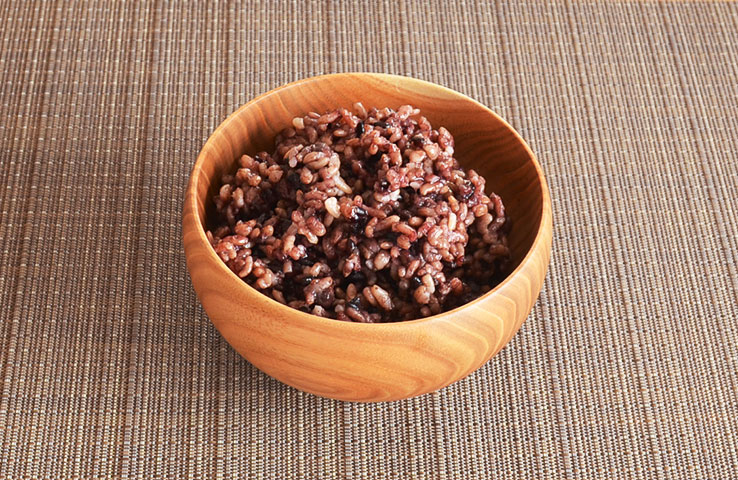 酵素玄米の作り方