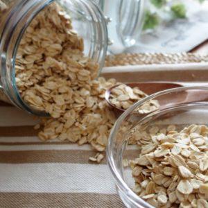 オートミールのカロリーと糖質|ダイエットに良いと言われる5つの理由
