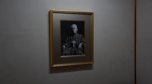 岡田茂吉師