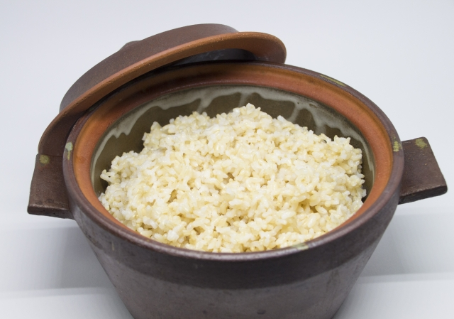 小豆なし発酵玄米