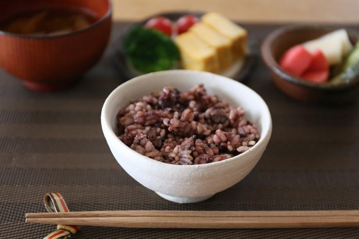 発酵玄米の6つの栄養