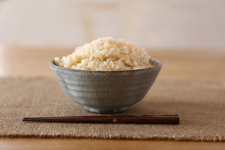 玄米は美容と健康に良い