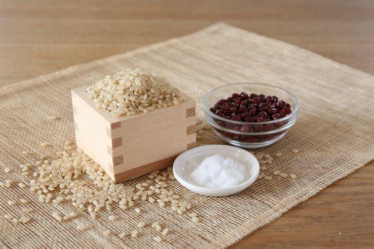 酵素玄米は