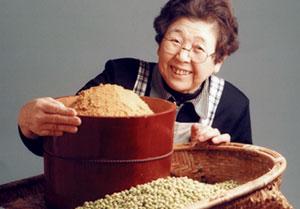 須田ミヱ子さん
