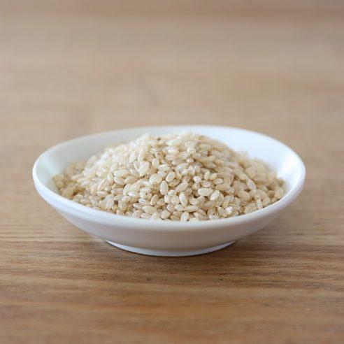 玄米は毒って本当?