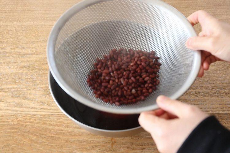 残った小豆の美味しい食べ方