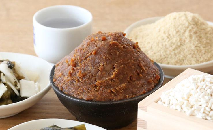 発酵食品2 味噌
