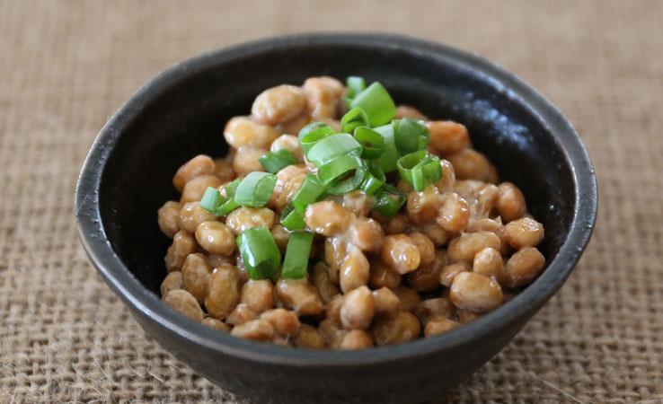 発酵食品1 納豆