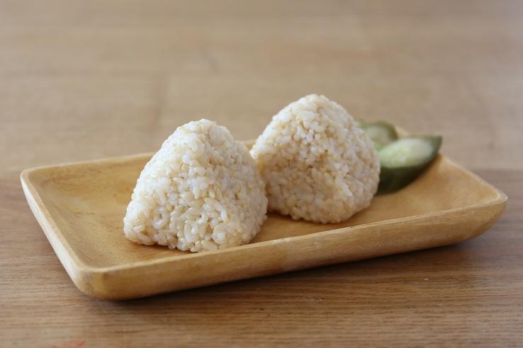玄米ダイエットの効果
