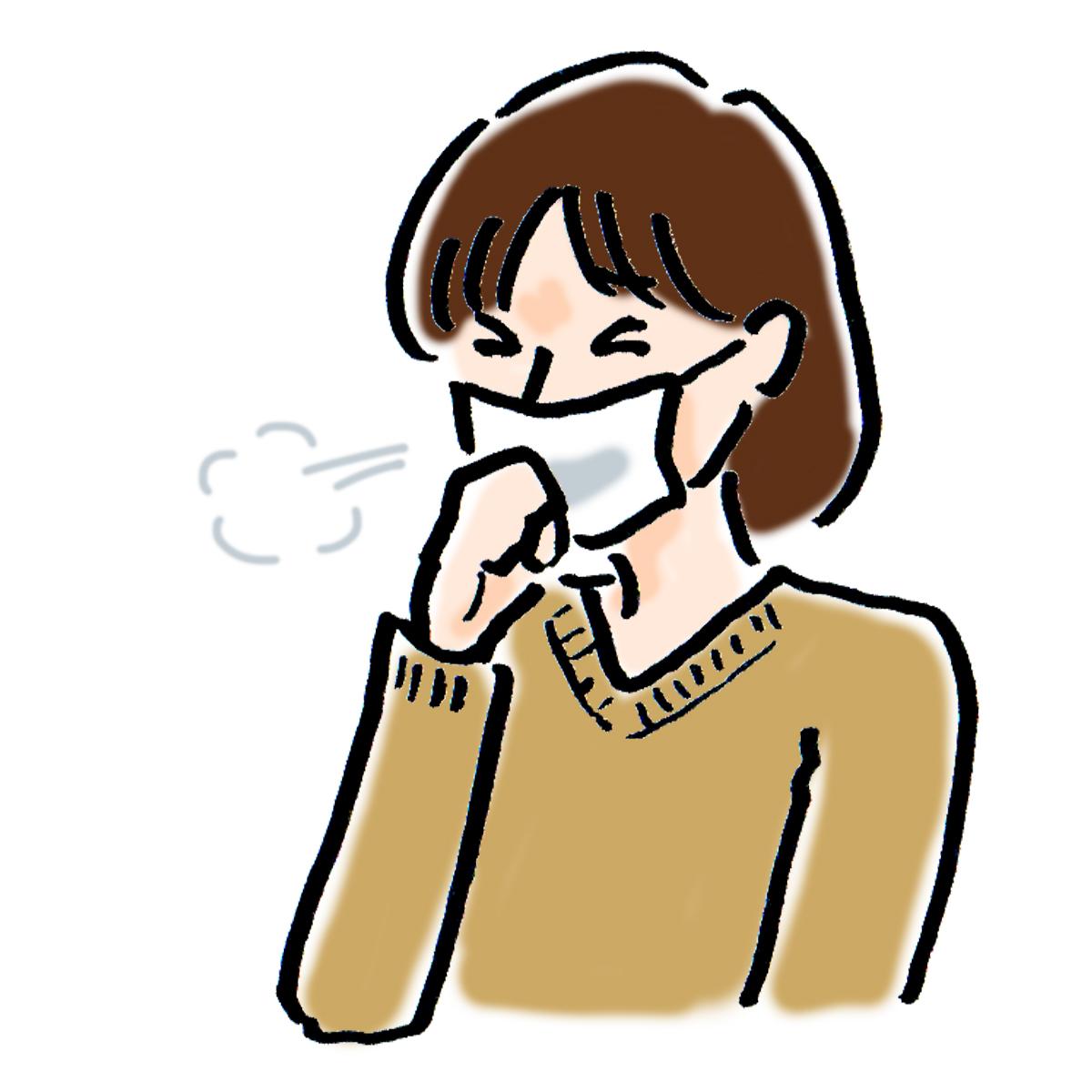 咳止め・喘息の改善