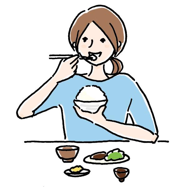 食欲増進・消化促進