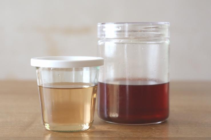 梅酢の使い方